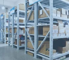 Product Warehouse