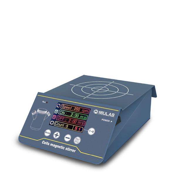 SP200-1 Cell Magnetic Stirrer