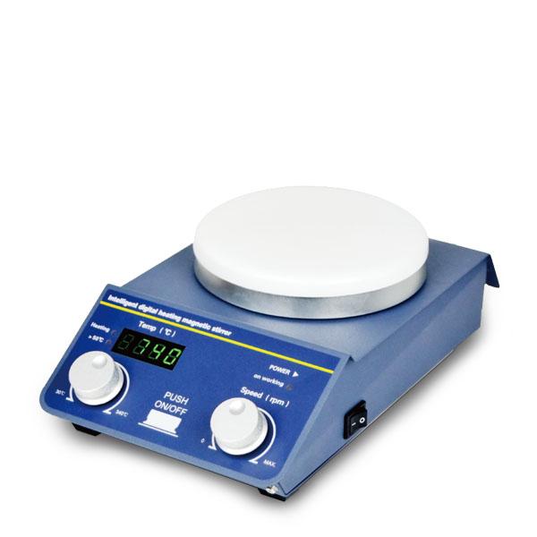 TP-350E 智能数显磁力加热搅拌器