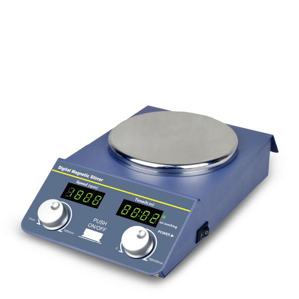 SP-18 Digital Magnetic Stirrer