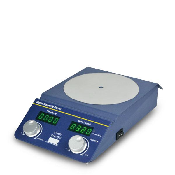 SP-25 Digital Magnetic Stirrer