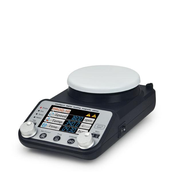 TP-350+ 磁力智能彩显加热搅拌器