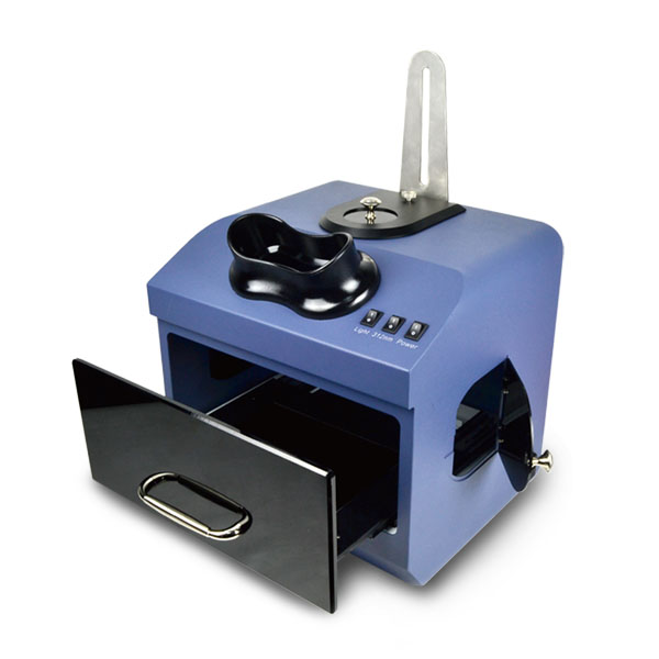 BTU-6 暗箱式紫外分析仪