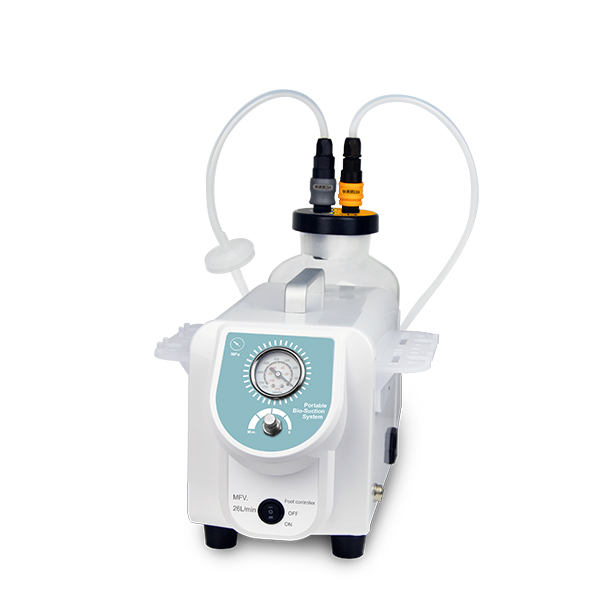 ZK-26E Liquid suction vacuum pump
