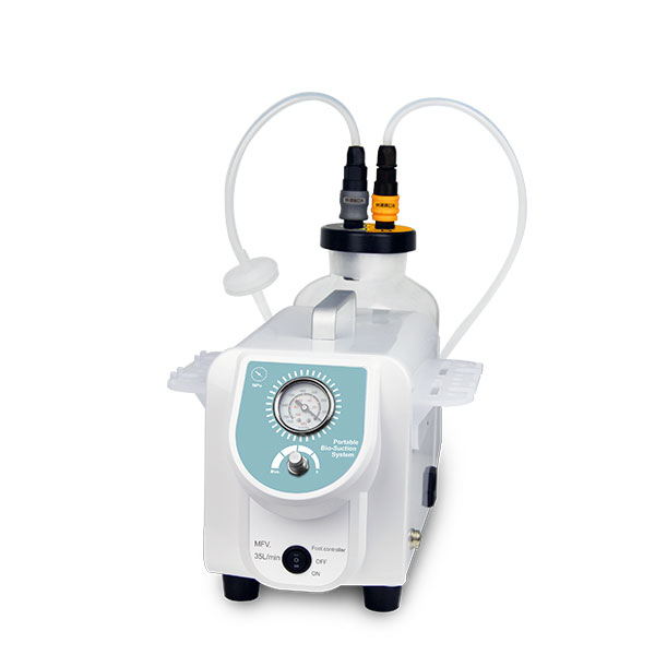 ZK-35 Liquid suction vacuum pump