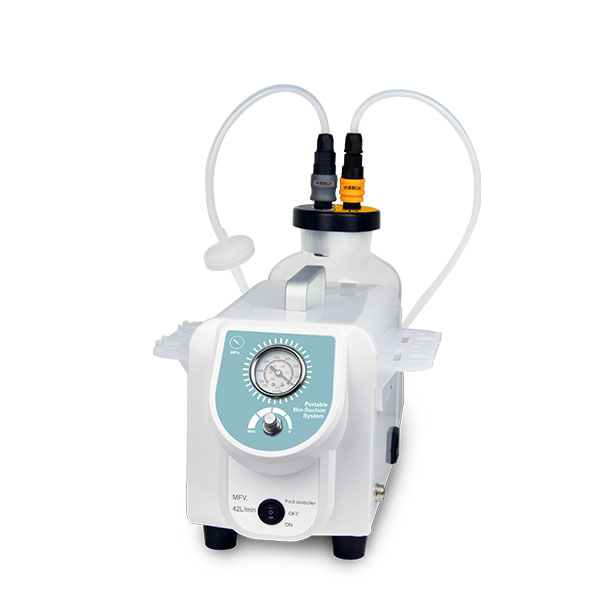 ZK-42 Liquid suction vacuum pump
